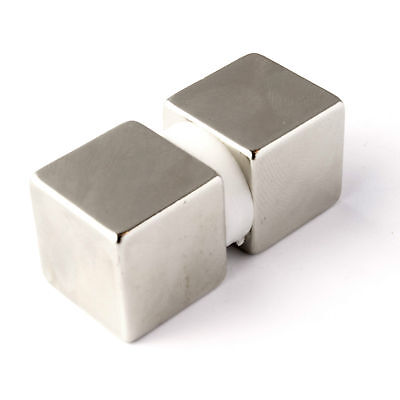 Strong Magnets Neodymium 19mm Cube * Pull force 16.5Kg * Powerful Rare Earth