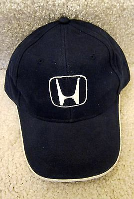 HONDA RACING INDY 500   BLUE HAT-CAP