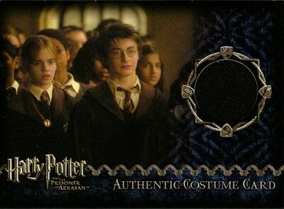 Harry Potter Prisoner of Azkaban 074/750 Costume Card from ArtBox