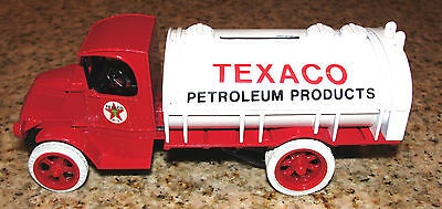 Texaco 1926 Mack Tanker #2 Series 1985 Mint With Box Stock #9238Uo