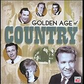 Golden Age of Country: Honky-Tonk Man