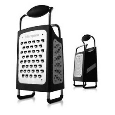 Microplane Specialty Series Four sided Box Grater 34006