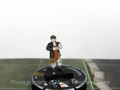 Lord of the Rings  BILBO BAGGINS #29 HeroClix LOTR Fellowship CHASE Rare LE #029