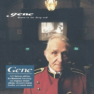 Gene - Drawn To The Deep End (Deluxe Edition) 2 Cd Neu