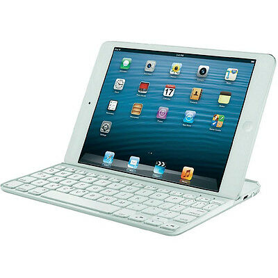 Logitech Ultrathin Keyboard Cover für iPad mini Tastatur Schweiz/Deutsch 005113