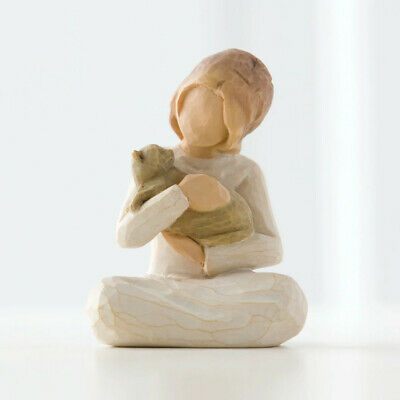 Willow Tree 26218 Kindness Girl Figurine BNIB 11005