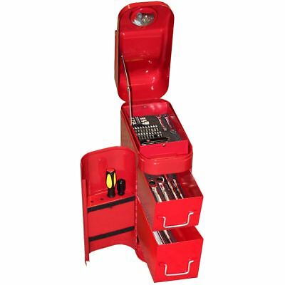 Trail Can Utility Storage Tool Box 86619 Chevrolet Chevy Dodge