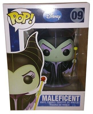 "Disney Maleficent Funko 3.75"" Pop! Vinyl Figure"