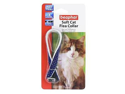 Beaphar Flea Collar for cats, Sparkle finish