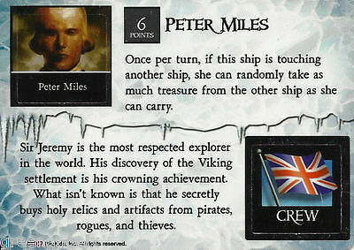 Pirates Of The Frozen North - 050 Peter Miles/sir Jeremy Rothschild