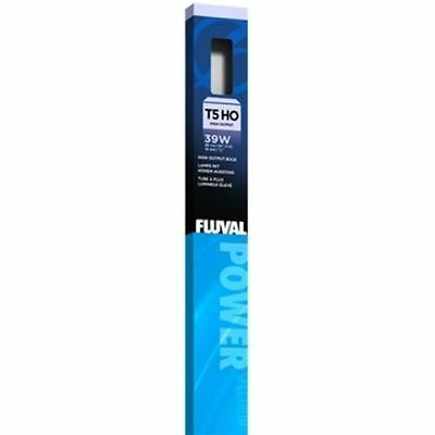 Power Spectrum Fluval Flourescent Aquarium Fish Tank Light Tube Hagen T5 bulb
