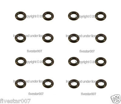 Fuel Injector Nozzle__16__O-Ring Rubber Seal Gasket Set kit__for BMW__540_740_x5