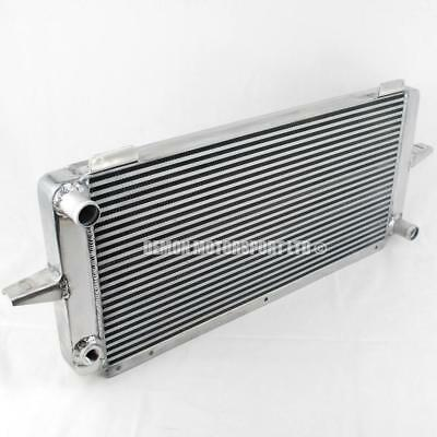Alloy Radiator Fits Ford Sierra Escort RS Cosworth RS500 - 33mm In/Out (Cossie)