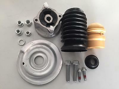 Mercedes A Class W168 Front Axle Strut Top Mounting Mount Bearing Kit German New