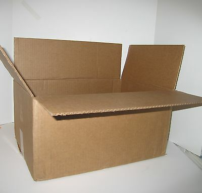 21x14x10 shipping moving packing boxes 20 ct
