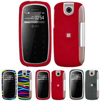 For AT&T Pantech Impact P7000 Colorful Design Hard Case Snap On Cover Accessory