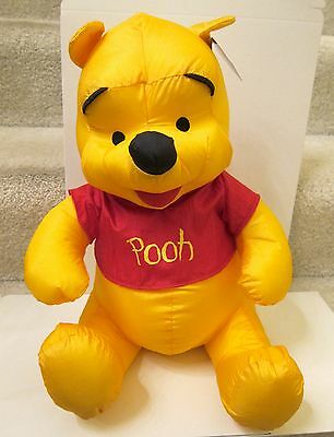 "1994  New Vintage Applause Warner Brothers Looney Tunes 16"" Pooh Taffeta 80213"