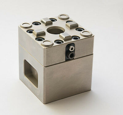 Sale Item!  70mm block for system 3r 54mm macro holders - NEW - Generic -