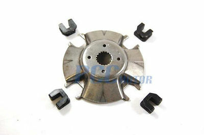 New Clutch Variator Backing Ramp Plate Chinese Scooter Moped 250Cc I Va05