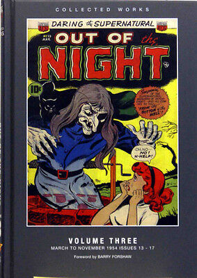 Out Of The Night  Volume Three (NM) `14