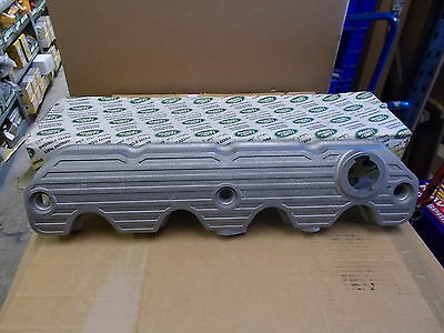 LAND ROVER DISCOVERY 200 TDI 2.5 DIESEL ROCKER COVER err3368