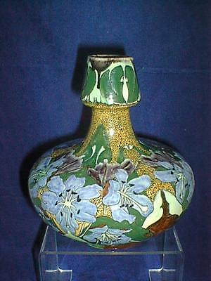 STUNNING DUTCH PURMEREND VASE MUST SEE