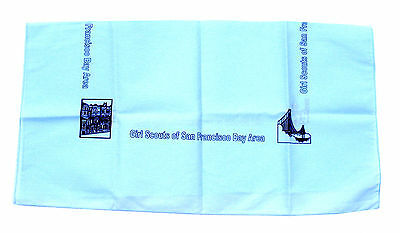 SCARF Girl Scouts of San Francisco Bay Area Leader GIFT Combine Ship