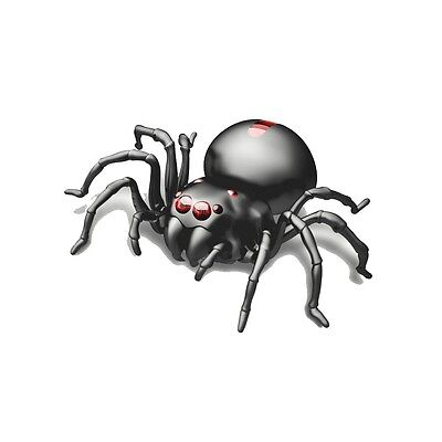 OWI Salt Water Fuel Cell Spider Kit Kids Educational Toy