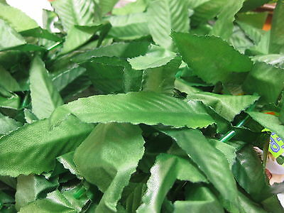 5ft GREEN LEAF GARLAND FANCY DRESS PARTY HEN NIGHT CHRISTMAS DECORATIONS BOA