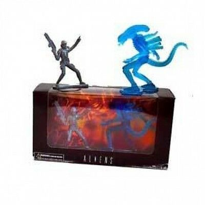 Alien Two Pack Sergeant Apone- Treehouse Kids RARE!