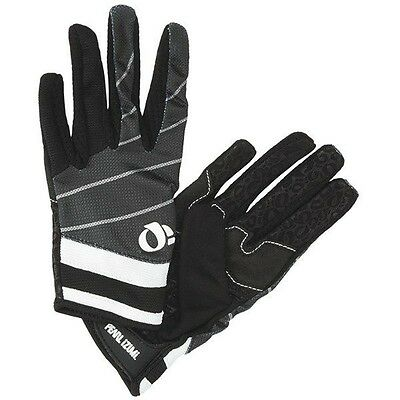 NEW - Pearl Izumi Women's VEER Cycling Gloves - Black // CLEARANCE SALE!