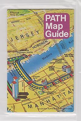 MINT     1980     PATH       Map - Guide - Timetable