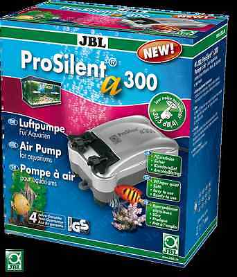 JBL ProSilent a300 Air pump for aquariums of 50 - 300 l