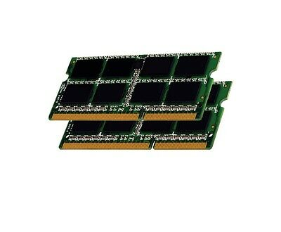 8GB 2x4GB Memory PC3-10600 DDR3-1333MHz for Acer Aspire 4750, 4750G