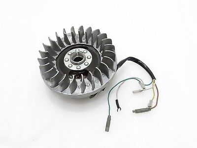BRAND NEW LAMBRETTA LI FLYWHEEL/MAGNETO STATOR ASSEMBLY @pummy