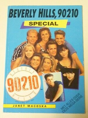 Beverly Hills, 90210 special