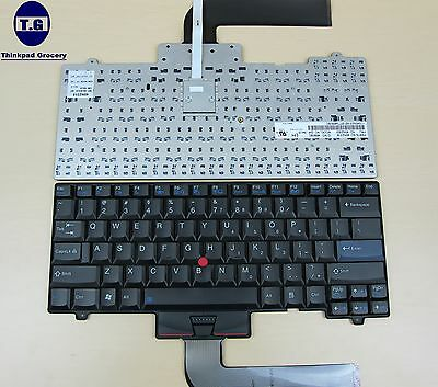 Genuine New Keyboard IBM Lenovo ThinkPad L410 L412 L510 L512 SL410 SL510 US