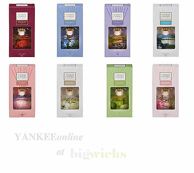 Yankee Candle Signature Reeds - All Fragrances