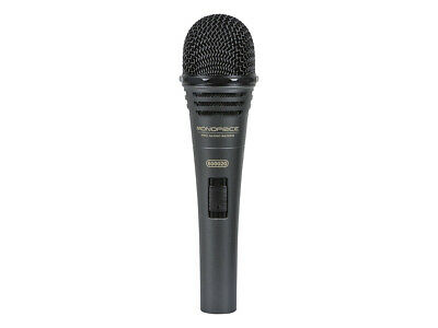 Monoprice Dynamic Vocal Microphone