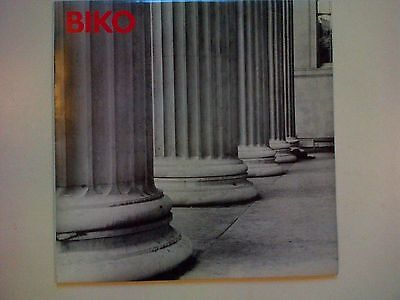 "PETER GABRIEL Biko 12"" single"