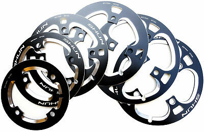 Chainring Bash Guard Alloy MTB Shun 104BCD 32T to 44T