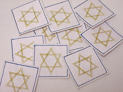 PACK OF 2 Gold Beaded Sister Card Gift Making Arts Crafts Motif Badge #3A108