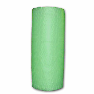 1500mm x 115m Biodegradable Bubblewrap Bubble Wrap Roll Eco Friendly Green