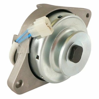 Alternator For John Deere Pm Lawn Tractor Am879144 Ch15587  Se501843