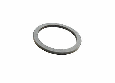 "Carbon Headset Spacer 3mm x 1-1/8"" x 34mm 3k Weave Gloss Bevato"