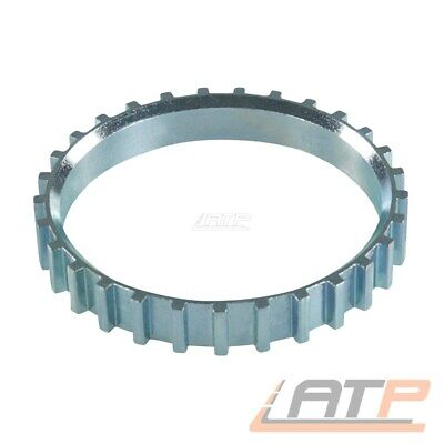 Abs Ring Sensorring Antriebswelle Vorne Opel Astra F Calibra A Combo Bj 94-01