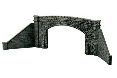 Peco Z Scale zk234 2-Track Road Track Bridges (Two Sides) NEW *USA Dealer*
