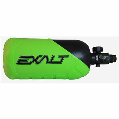Exalt Tank Cover - Fits 47/48ci Steel Tanks - Lime