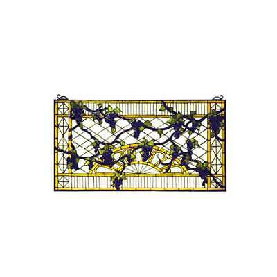Meyda Lighting Stained Glass - 79789