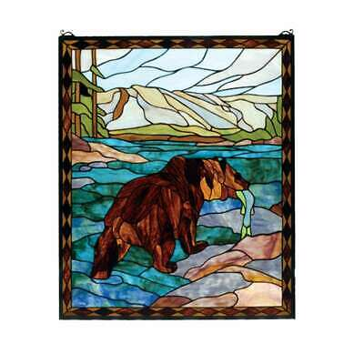 Meyda Lighting Stained Glass - 72934
